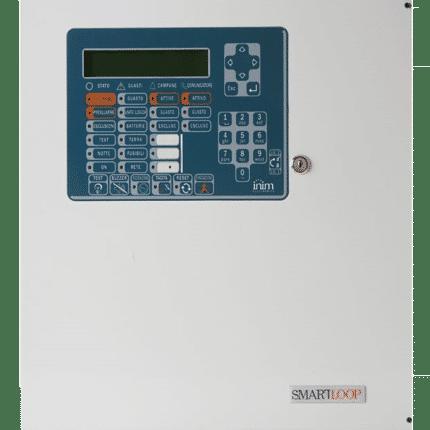 Central analógica 1 - 2 lazos ampliables a 8 - SmartLoop