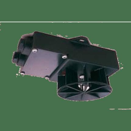 Detector de calor intrínsecamente seguro