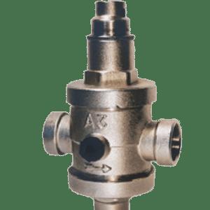 Válvula reductora de presión VLV-REP
