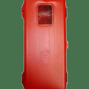 Armario extintor de 6 / 9 Kg. Polvo. ARM
