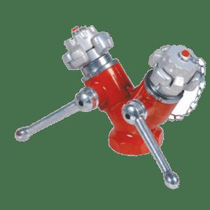 Válvula para columna seca IPF-39 IPF-40