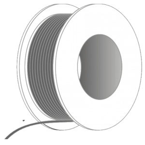 Cable para colgar señales / carteles