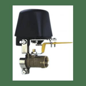 Controlador automático para válvula de gas CAVG