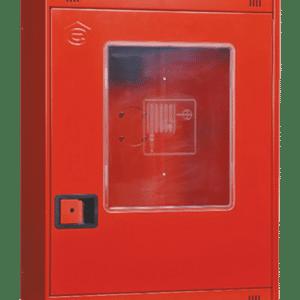 Armario vacío puerta con visor CPS1