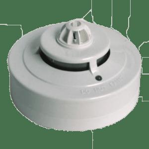 Detector óptico-térmico Wizmart. DTOP