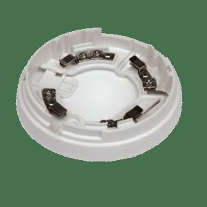 Base para detector con relé ENEA e IRIS. EB0020