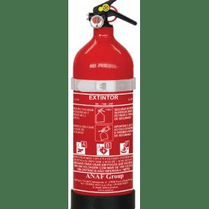 Extintor 2 lt de espuma FS2-Y