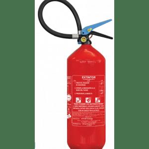 Extintor 6 lt de espuma FS6