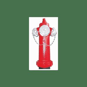 Hidrante con cierre incorporado HS