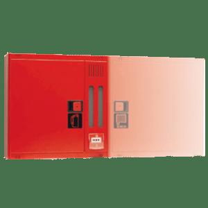 Módulo BIE extintor + pulsador. MTL20
