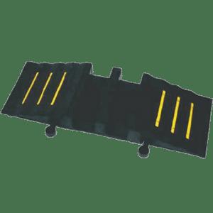 Puente de franquamiento de mangueras