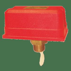Detector de flujo VSR de 1