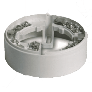 Base alta para detector Wizmart