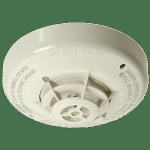 Detector térmico intrínsecamente seguro