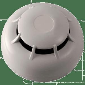 Detector óptico de humos convencional. ID100