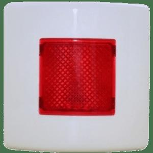 Piloto indicador vía radio SGFI100