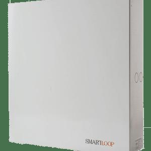 Caja metálica para guardar documentación. INDOCBOX